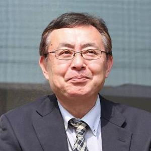岡庭 浩二