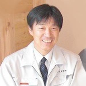 平成建設 代表取締役 古橋 雄治