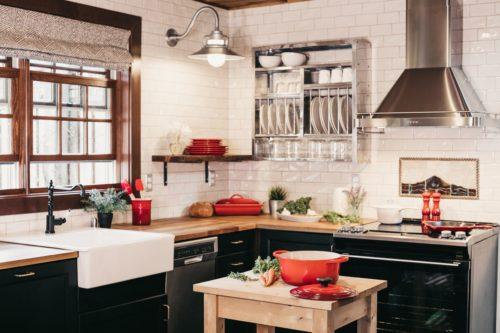 【使い勝手抜群】L型キッチンの魅力を徹底解説