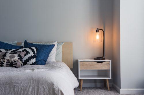 【夫婦の寝室】おすすめのベッドサイズ